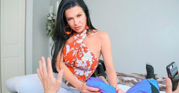 Stepmom Sucks Better Veronica Avluv